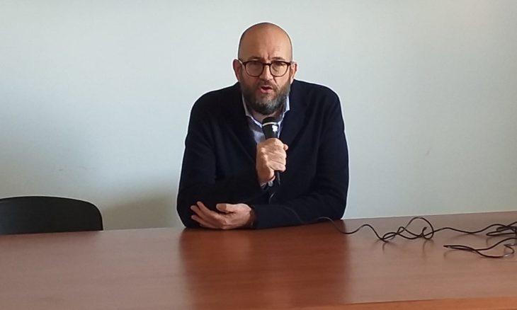 """Siracusa. Cafeo lascia il Pd e aderisce a Italia Viva: """"No ai ..."""