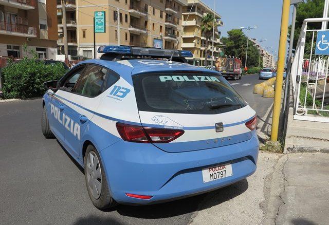 Contrasto allo spaccio, denunciato un 22enne in via Santi Amato –  SiracusaOggi.it