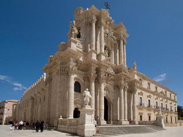 Comune di Siracusa  Siracusa Turismo  Hotel a Siracusa e vacanze in Sicilia  Dove dormire ed eventi a Siracusa