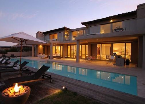 South Africa Real Estate