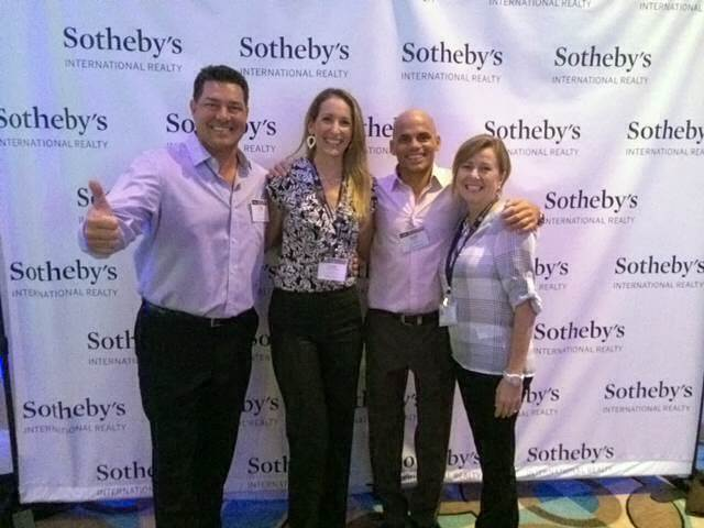 Damianos Sotheby's International Realty Global Networking