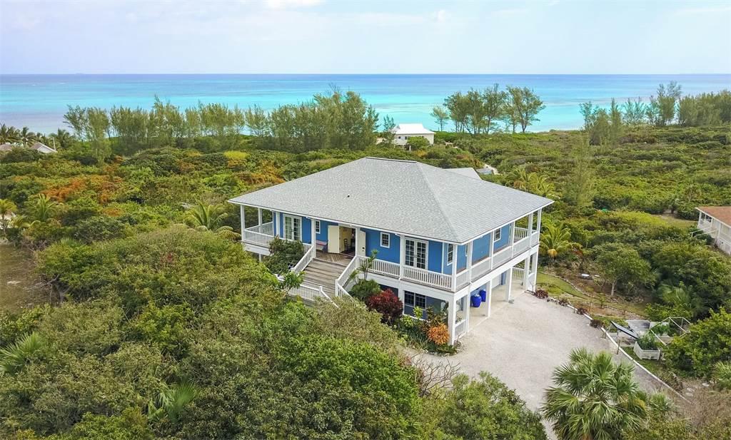 Papillion Abaco Bahamas Home
