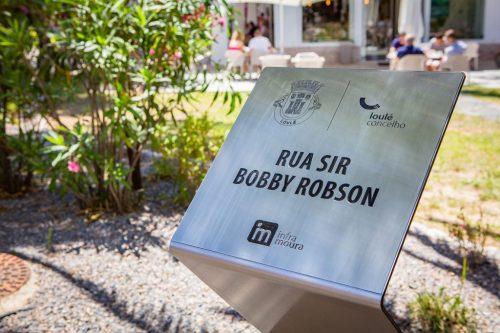 Sir Bobby Robson Road
