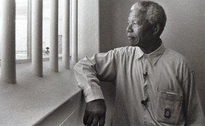 Mandela-robben-island