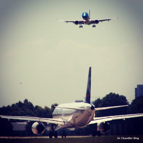 ¿Van volviendo las 12 cuotas sin interés en los aéreos?