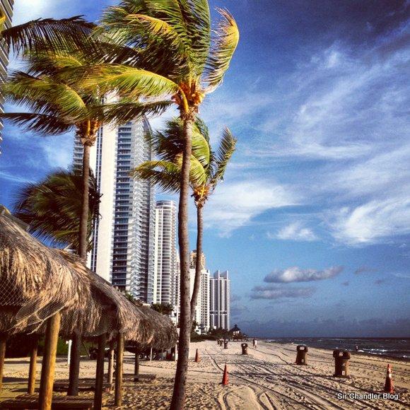 El Newport Beachside Hotel de Miami