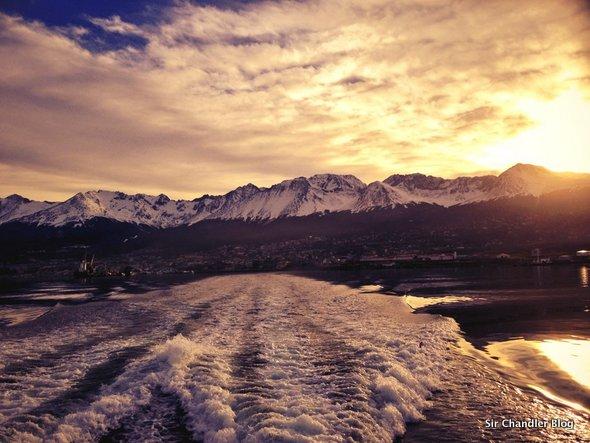 Colores de Ushuaia (con el iPhone)