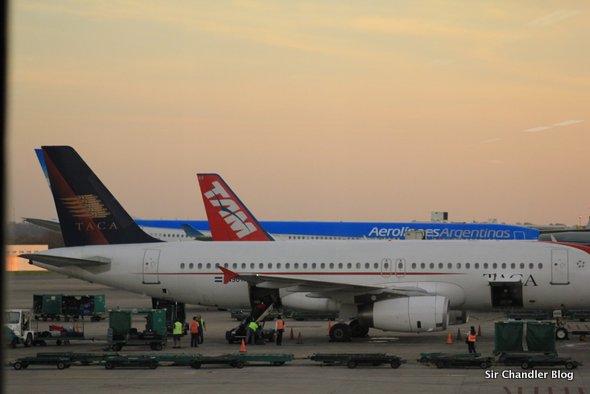 La doble imposición de algunas aerolíneas ahora es muy peligrosa = 70%