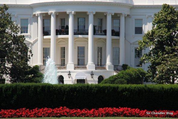 Postales y recuerdos de Washington (II/II)