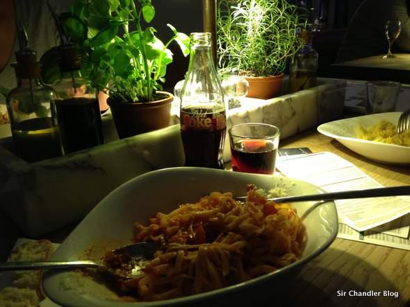 Vapiano: un gran concepto en restaurante italiano por el mundo