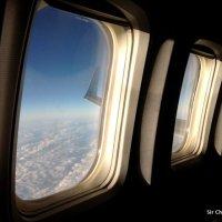 Consejos para disminuir el miedo a volar