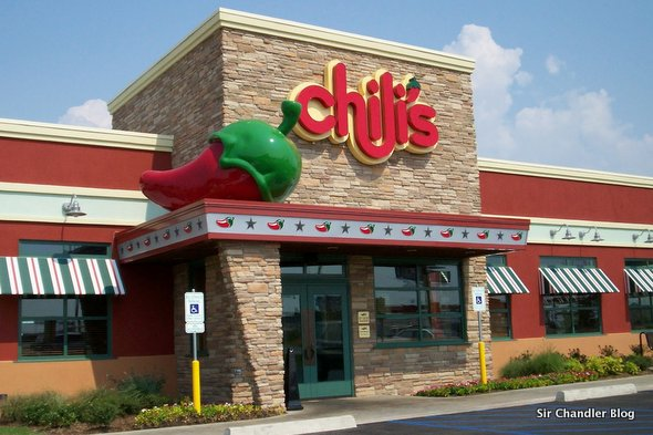 Chilis-local