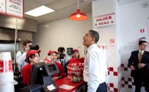 obama-five-guys