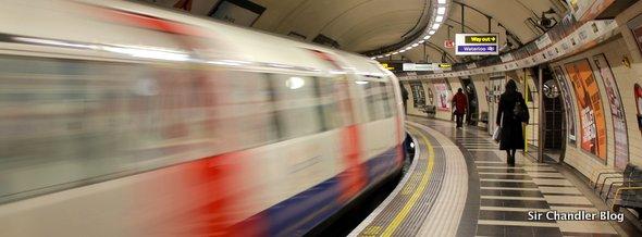 londres-metro