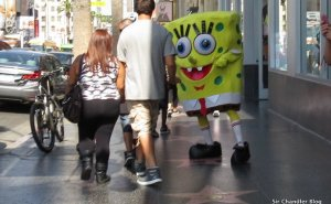 hollywood-bob-esponja