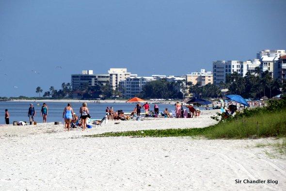 Naples: cerca y lejos de Miami