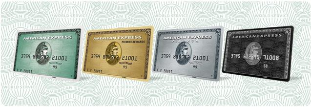 Amex tiene la oferta de comprar Membership rewards
