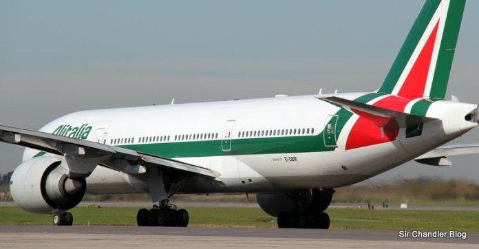#CyberTano: Alitalia con buenos precios