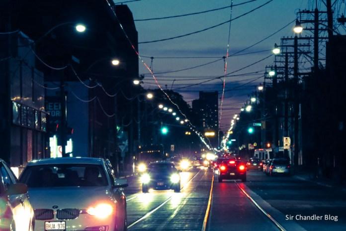 toronto-noche