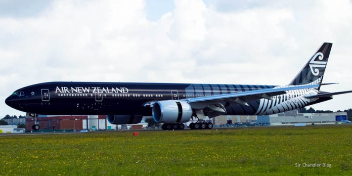 Air New Zealand comienza la venta de pasajes desde Buenos Aires