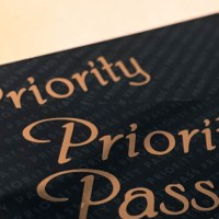Conseguir la versión digital de la Priority Pass y otros datos de la tarjeta