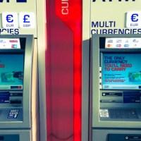 Ampliaron a USD 200 el límite de extracción por operación con tarjeta de crédito