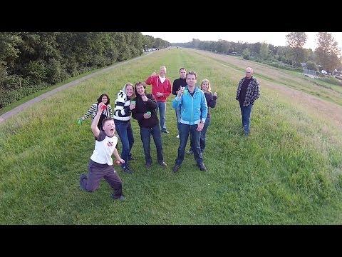 selfie-drone