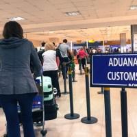 Todo lo que hay que saber de la Aduana para los viajes