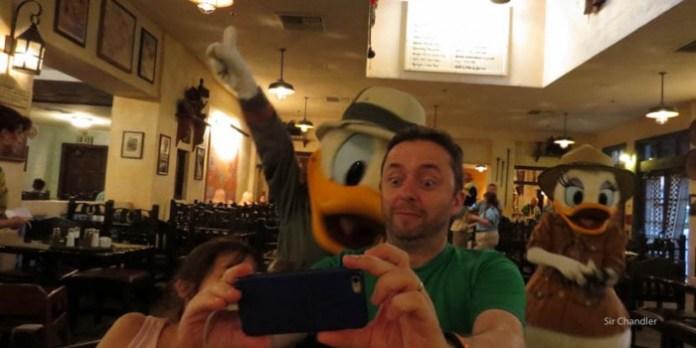 D-selfie-disney