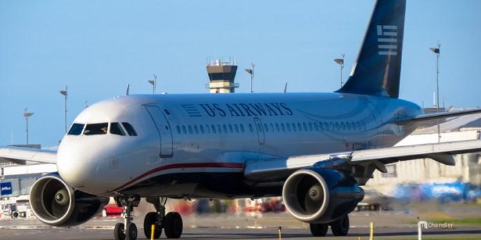 En octubre desaparece US Airways como marca