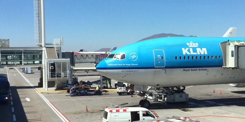 Resultado de imagen para KLM Ezeiza