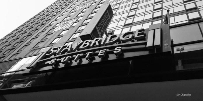 El Staybridge Suites Times Square de Nueva York