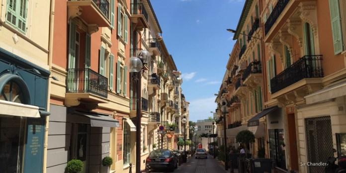 Unas horas en el principado de Mónaco