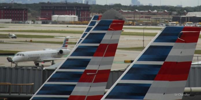 American Airlines sacó promo de canje para los clientes Santanderrio