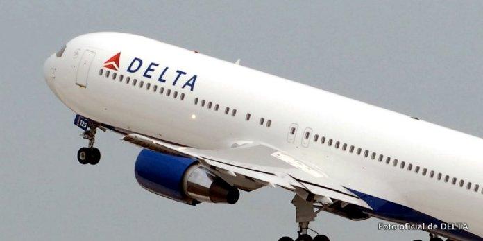 Delta se mete en LATAM con un 20% de las acciones