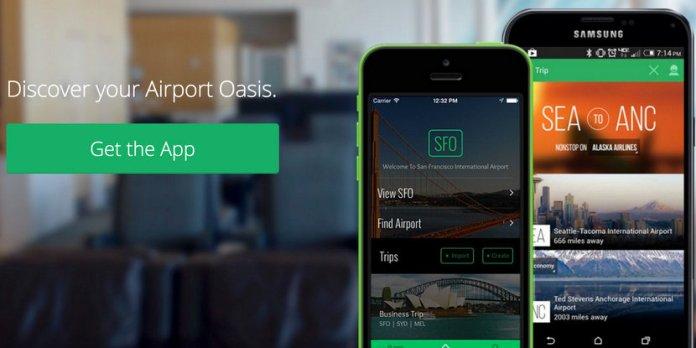 Una aplicación para saber sobre los VIP de los aeropuertos: Lounge Buddy