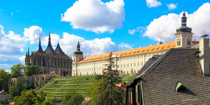 Kutna Hora (República Checa)