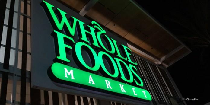 ¡¡Amazon compró Whole Foods!!