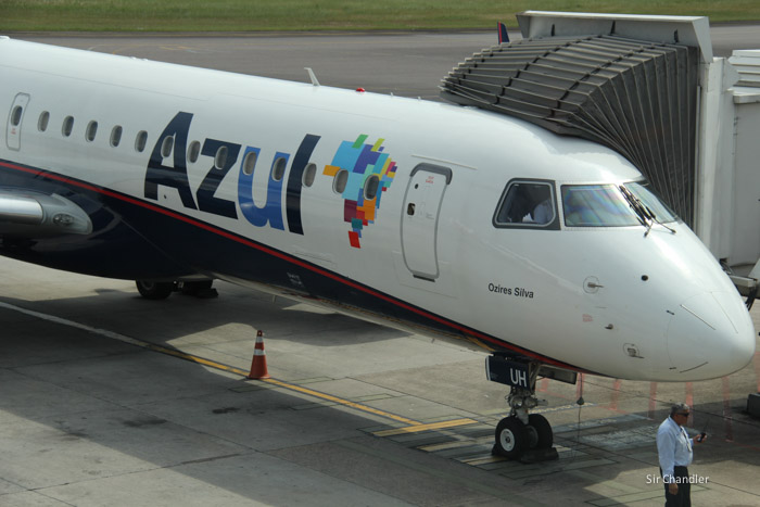 AZUL arranca el 6 de marzo con un vuelo diario, pero ya pidió otro más