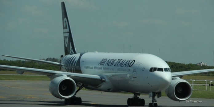 Air New Zealand cancela sus vuelos a la Argentina hasta julio
