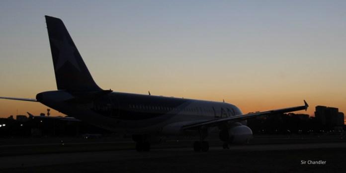Los aeropuertos de Córdoba y Mendoza: señal del atraso argentino