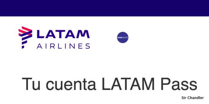 ¡MILAGRO! se arregló LATAM PASS