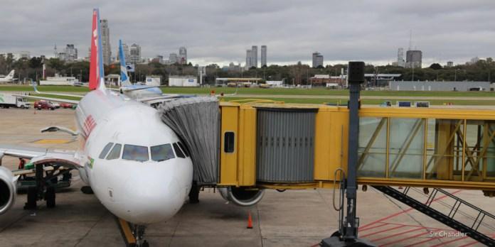 Volando a Salvador de Bahía con Airbus 320 y 321 de Latam Brasil