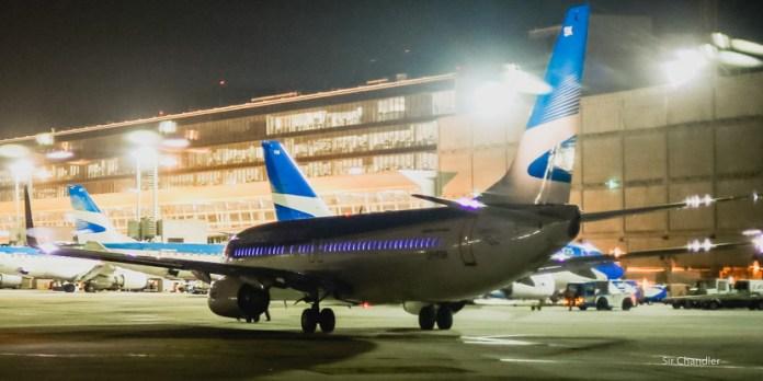 Aerolíneas Argentinas desbloqueó a todos en twitter