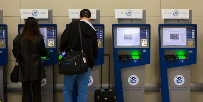 ¿Sirve el Global Entry para entrar a Estados Unidos?