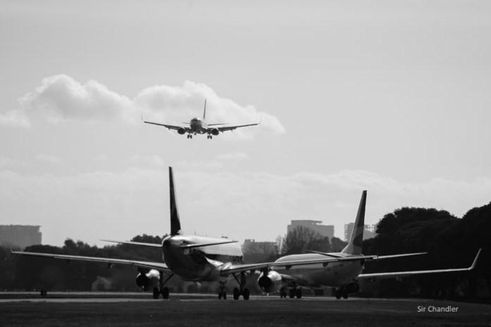 Popurrí de noticias aeronaúticas recientes