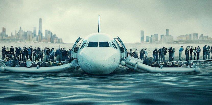 Reflexiones de un piloto argentino sobre la película Sully