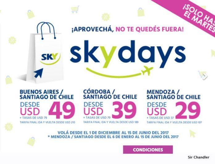 skydays