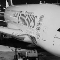 El Airbus 380 sobrevive gracias a Emirates (que compró más)