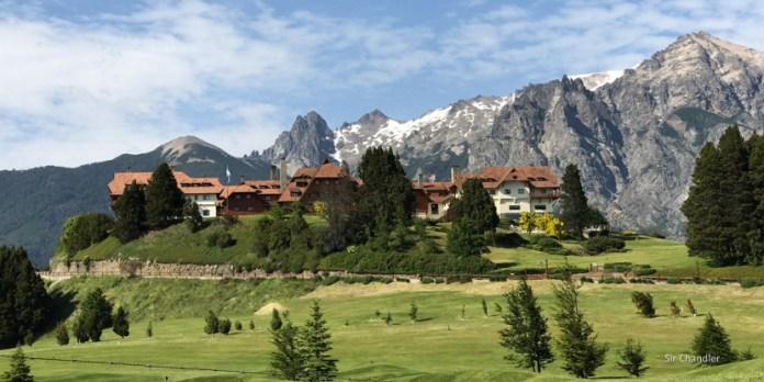 LATAM volará entre Bariloche y Santiago de Chile